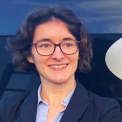Alexandra Foineau
